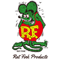 Rat Fink Fever.com