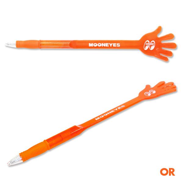 MOON High Five Pen オレンジ