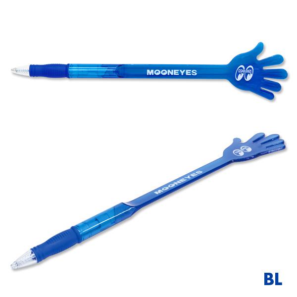 MOON High Five Pen ブルー