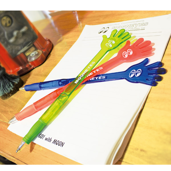 MOON High Five Pen